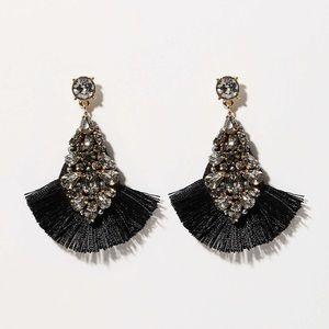 NWT Anne Taylor Loft Earrings